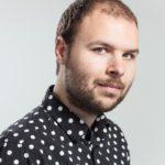 Tom Lash - De Jonge Sprekers - Young Professional sprekers