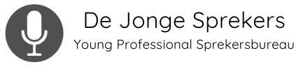 De Jonge Sprekers - Sprekersbureau met Young Professionals